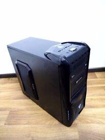 Quick Gaming Computer PC (3.9GHz processor, GTX 960 4GB Graphics)