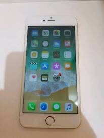 iPhone 6 Plus 16GB Gold Vodafone network