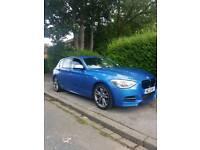 BMW 1 Series 3.0 M135i M Sports Hatch 5dr (start/stop)