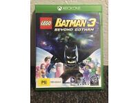 LEGO Batman: Beyond Gotham