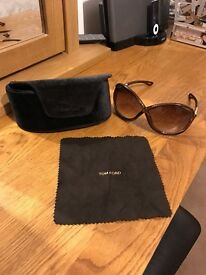 To Me ford Whitney sunglasses