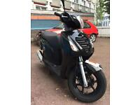 HONDA PS PES 125i LOW MILEAGE ( Not Pcx, Sh, Gilera Runner, Nmax, Fly, Medley )