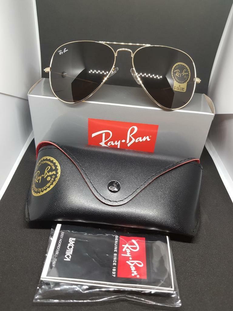 ab3b2124f548 Ray-ban aviator sunglasses brown. Heathrow