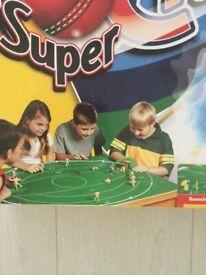 Ideal Super Retro Cricket Game