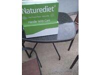 Nature diet dog food