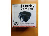 Dummy security camera *new*
