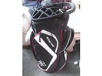Wilson staff(New) cartbag