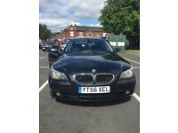 Quicksales BMW 520D diesel immaculate condition perfect driving