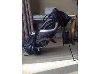 Callaway Euro Chev Golf Bag