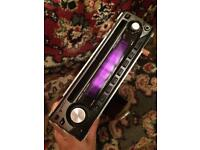 Kenwood stereo with aux