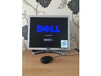 Dell Pc with stand