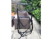 Bike rack rear mount, Hollywood, 3 bikes