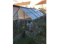 Two Greenhouses for sale