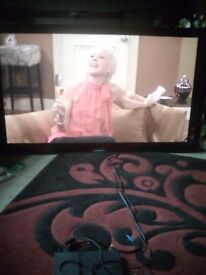 Samsung 50inch tv , fully working,good condition