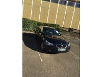 Bmw 520d Spares or repair