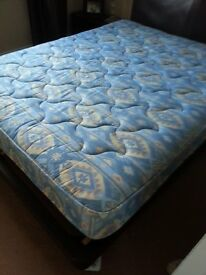 Glencraft King size mattress