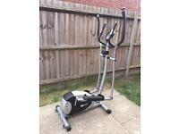 Pro fitness cross trainer Can deliver
