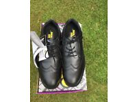 Work safety shoes/boots size 10: New