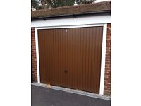 Garages to rent: Park Way Feltham TW14 9DH