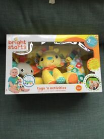 Bright starts gift set