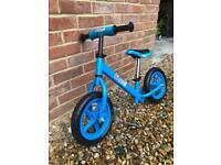 Boppi Metal Balance Bike