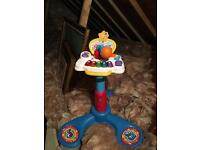 Vtech sit stand and sing