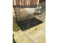 Large dog cages/crate/pens