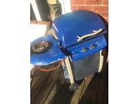 Gas bbq free, collection only please