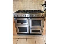 Cannon 6 burner hob - great condition