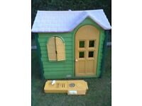 Little Tikes Country Cottage Playhouse - Roundhay Park Leeds 8 - Can Deliver