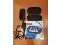 Ps vita for Sale | Video Games | Gumtree