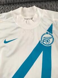 Zenith Nike shirt