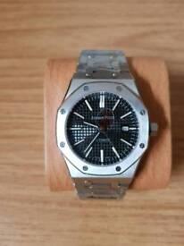 Audermars Piguet Automatic Stainless steel Watch