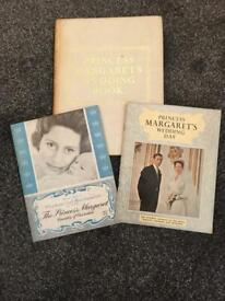 Books about Princess Margaret