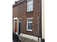 Lovely 2 bedroom house to rent in central Southsea