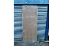 Brand New internal SOLID doors, clearance, bargain. No. 19