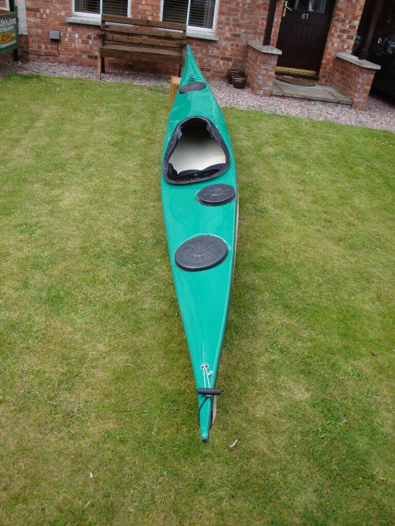 Karitek for all your kayaking needs