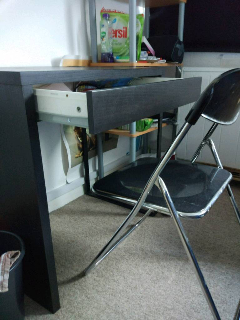 Matching Desk And Chair Perfect For Working From Home Or Students