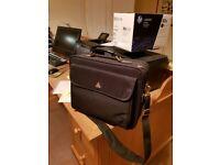 Quality Tec-Air Laptop case/briefcase