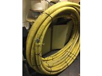 50mm Gas trac pipe 42meter length