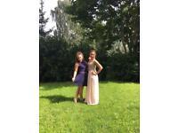 Ladys maxi dress