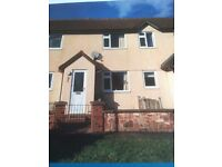 2 bed house to let in Bishops Lydeard