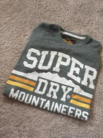 SuperDry Mens T-shirt