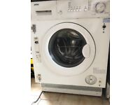 Prima washing machine