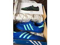 Adidas Jean / Bern City Series size 11