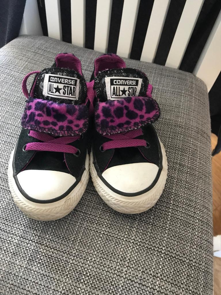 Converse Trainers Size 11