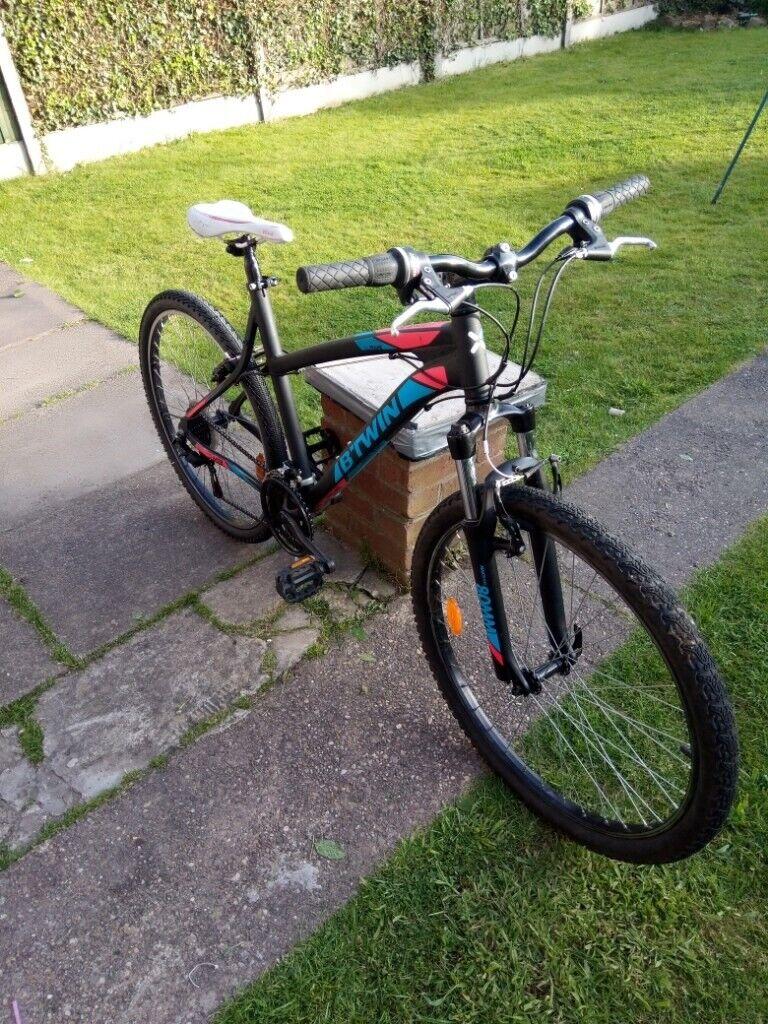 Mountain Bike Rockrider 340 21 Inch In Arnold Nottinghamshire Gumtree