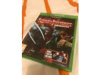 Killer instinct Xbox one £5