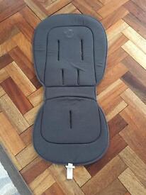 Bugaboo seat liner grey