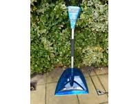 Suncast powerblade snow shovel as new